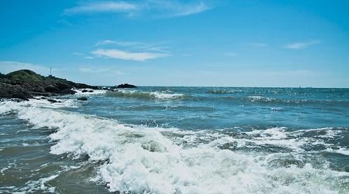 Những bãi tắm tuyệt đẹp bên bờ biển Quảng Trị