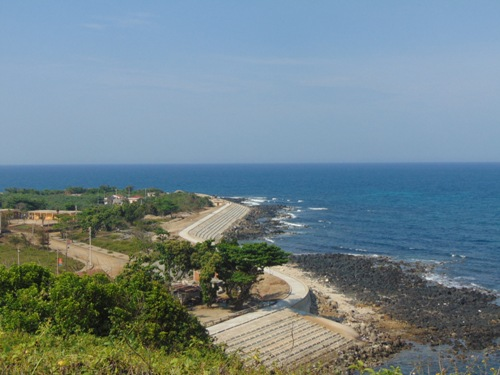 Đảo Cồn Cỏ địa điểm nổi tiếng cho du lịch