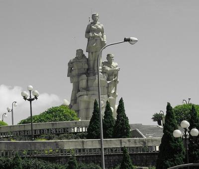 Dốc Miếu – Quảng Trị, căn cứ điểm quan trọng