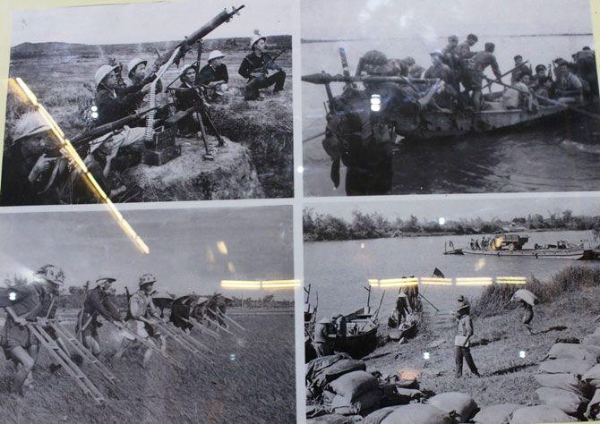 """100 bức ảnh """"Quảng Trị- Những dòng sông huyền thoại"""""""